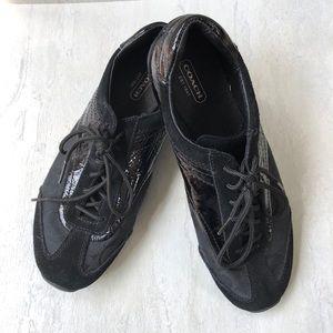 Coach Kodie Sneakers